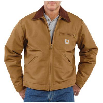 Carhartt Men's Duck Detroit Jacket