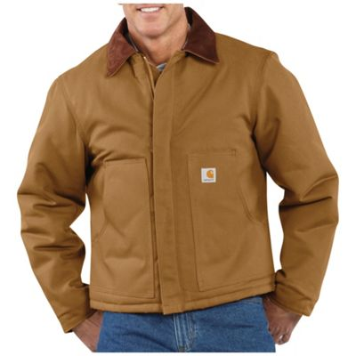 Carhartt Men's Duck Traditional Jacket