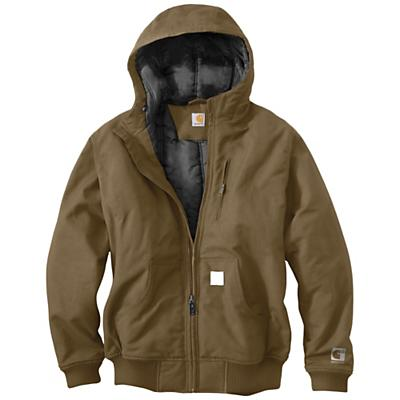 Carhartt Men's Quick Duck Woodward Active Jacket