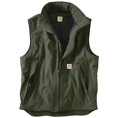 Carhartt Men's Quick Duck Woodward Vest