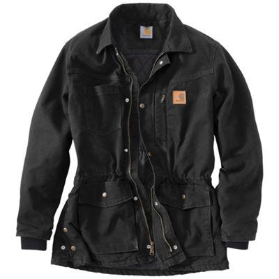 Carhartt Men's Sandstone Rancher Coat