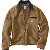 Carhartt Men's Sandstone Detroit Jacket