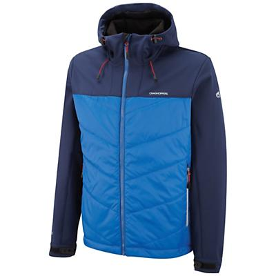 Craghoppers Men's Hiro Hooded Jacket