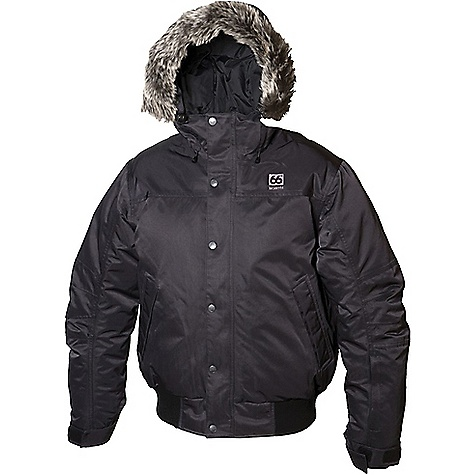 66°North Esja Down Jacket