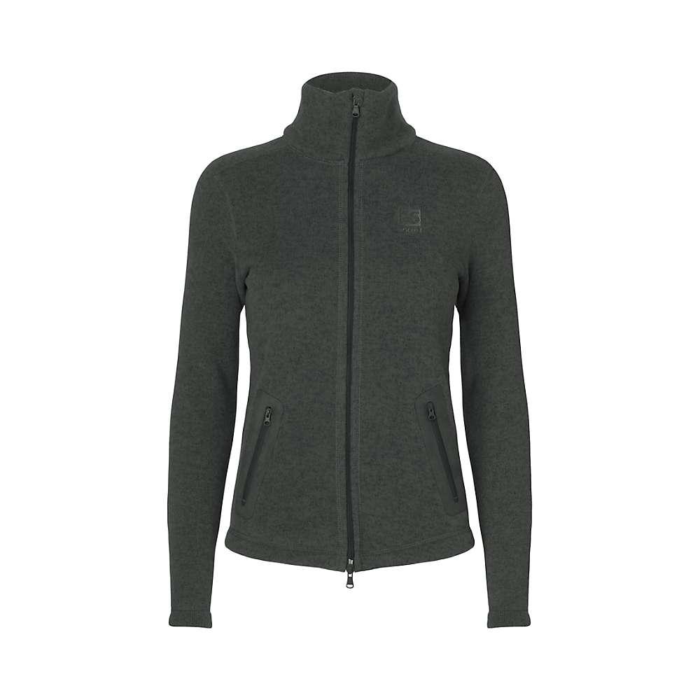 66North Women's Esja Jacket - Large - Smoke Grey