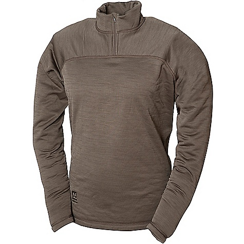 66°North Eyjafjallajokull Zip Neck