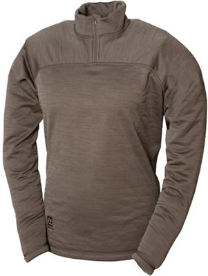 66North Men's Eyjafjallajokull Zip Neck Top