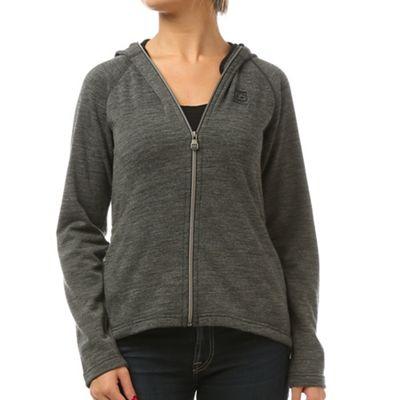 66North Women's Kjolur Light Knit Hooded Jacket
