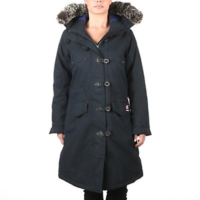 66North Women's Snaefell Parka