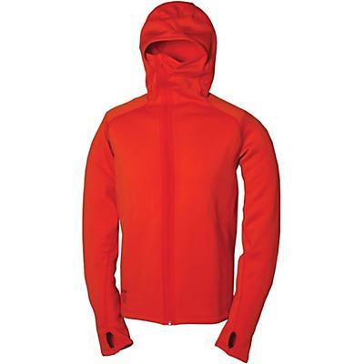 66North Men's Vik Hooded Sweater