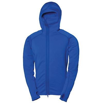 66North Men's Vik Hooded Sweater