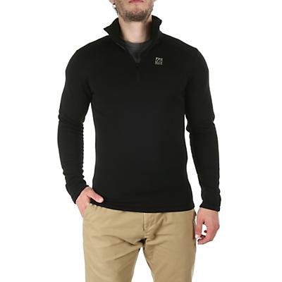 66North Men's Vik Zip Neck Top