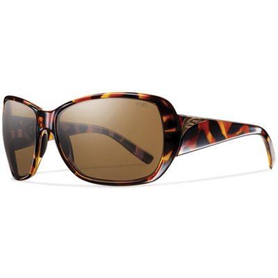 Smith Women's Hemline Polarized Sunglasses