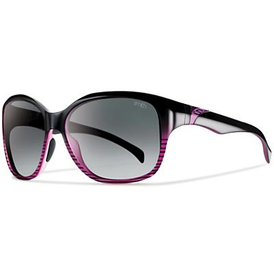 Smith Women's Jetset Polarized Sunglasses