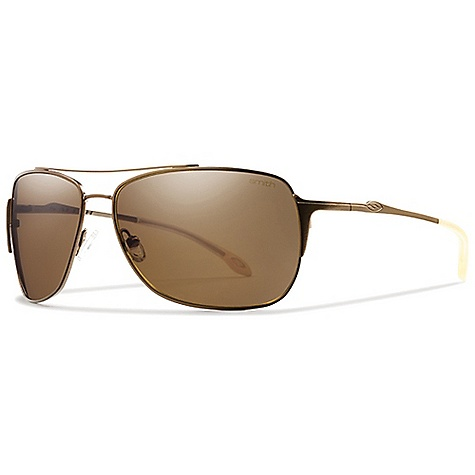 Smith Women's Rosewood Polarized Sunglasses
