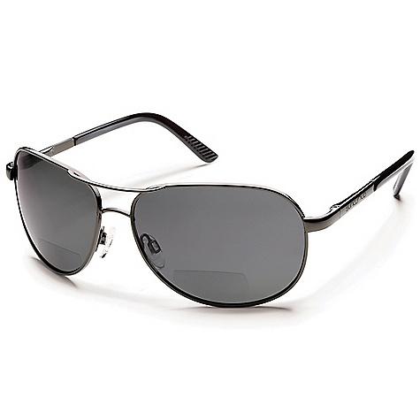 Suncloud Aviator 1.5 Polarized Sunglasses