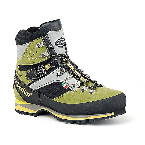 photo: Zamberlan 1010 Vajolet GTX RR mountaineering boot