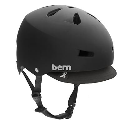 Bern Macon Summer Bike Helmet - Men's