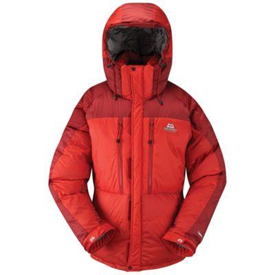 Mountain Equipment Men's Annapurna Jacket