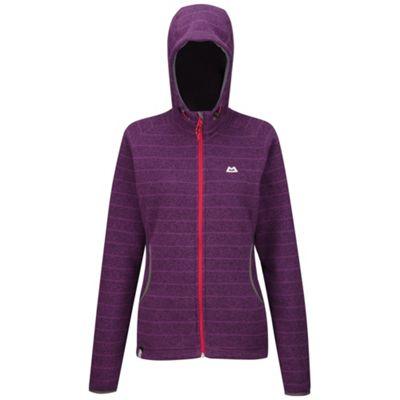 Mountain Equipment Women's Dark Days Hooded Jacket