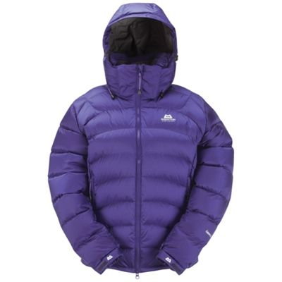 Mountain Equipment Women's Lightline Long Jacket