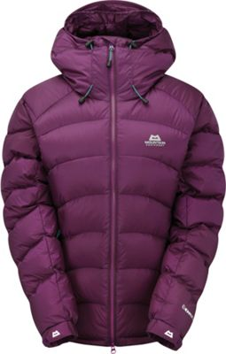 Mountain Equipment Women's Sigma Jacket