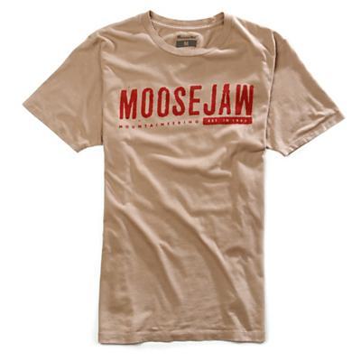 Moosejaw Men's Calvin Candie SS Tee