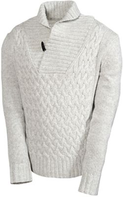 66North Men's Kul Sweater