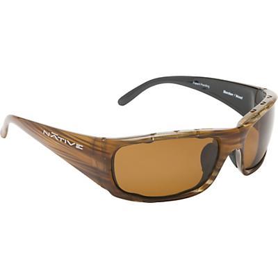 Native Bomber Polarized Sunglasses