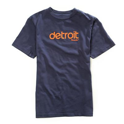 Moosejaw Kids' Axel Foley SS Tee