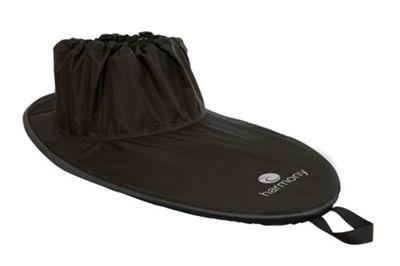 Harmony Fusion Kayak Sprayskirt