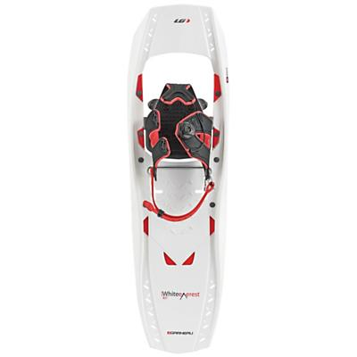 Louis Garneau White Everest 822 Snowshoe