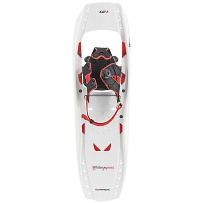 Louis Garneau White Everest 827 Snowshoe