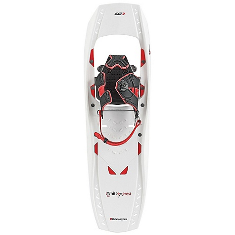 Louis Garneau White Everest
