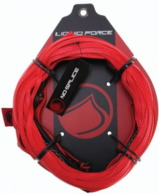 Liquid Force No Splice Rope