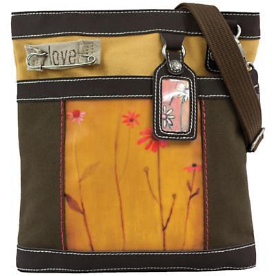 Sherpani Women's Luna Cross Body Bag