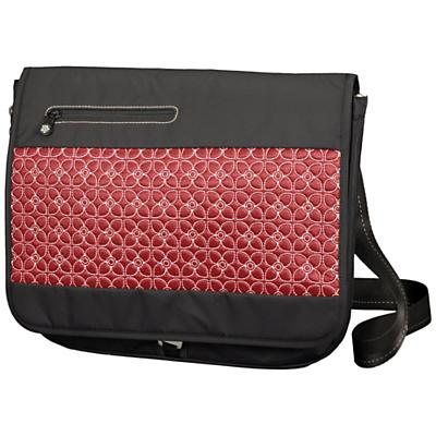 Sherpani Women's Nyx Laptop Messenger Bag