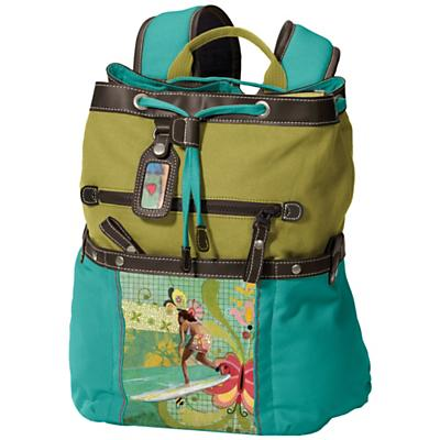 Sherpani Women's Sonoma Backpack