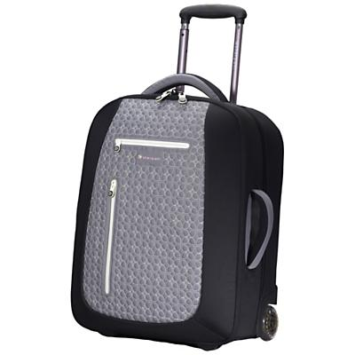 Sherpani Women's Voyager LE Wheeled Luggage