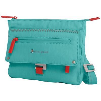 Sherpani Women's Zooma Cross Body Bag