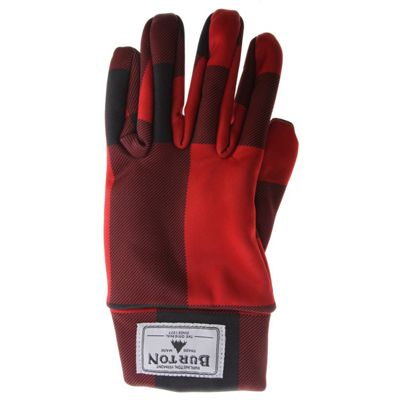 Burton Touch N Go Gloves - Men's