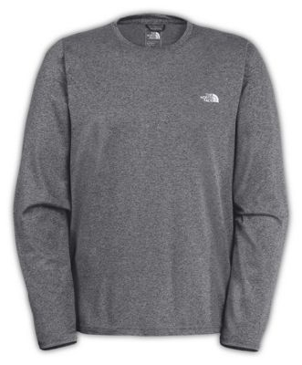 The North Face Men's L/S Reaxion Amp Crew