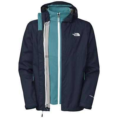 The North Face Men's Momentum Triclimate Jacket