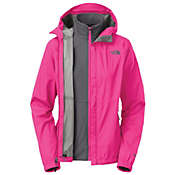 The North Face Women's Momentum Triclimate Jacket