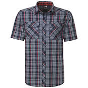 The North Face Men's S/S Orangahang Woven Shirt
