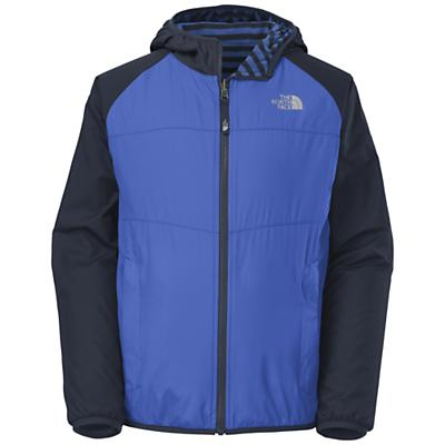 The North Face Boys' Reversible Granite Wind Jacket