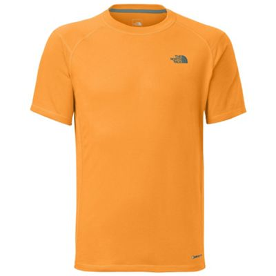 The North Face Men's S/S RDT Crew Shirt