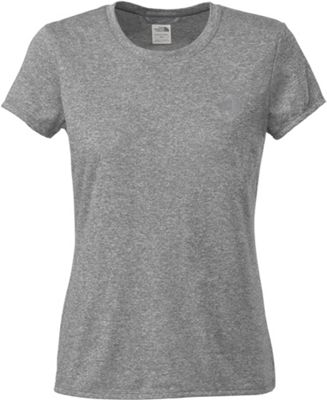 The North Face Women's S/S Reaxion Amp Tee