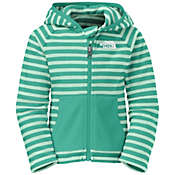The North Face Toddler Girls' Novelty Glacier Full Zip Hoodie
