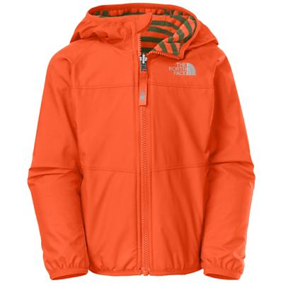 The North Face Toddler Boys' Reversible Granite Wind Jacket